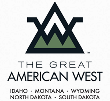 Logo Great American West 2