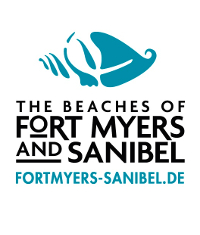 Logo Fort Myers & Sanibel Island