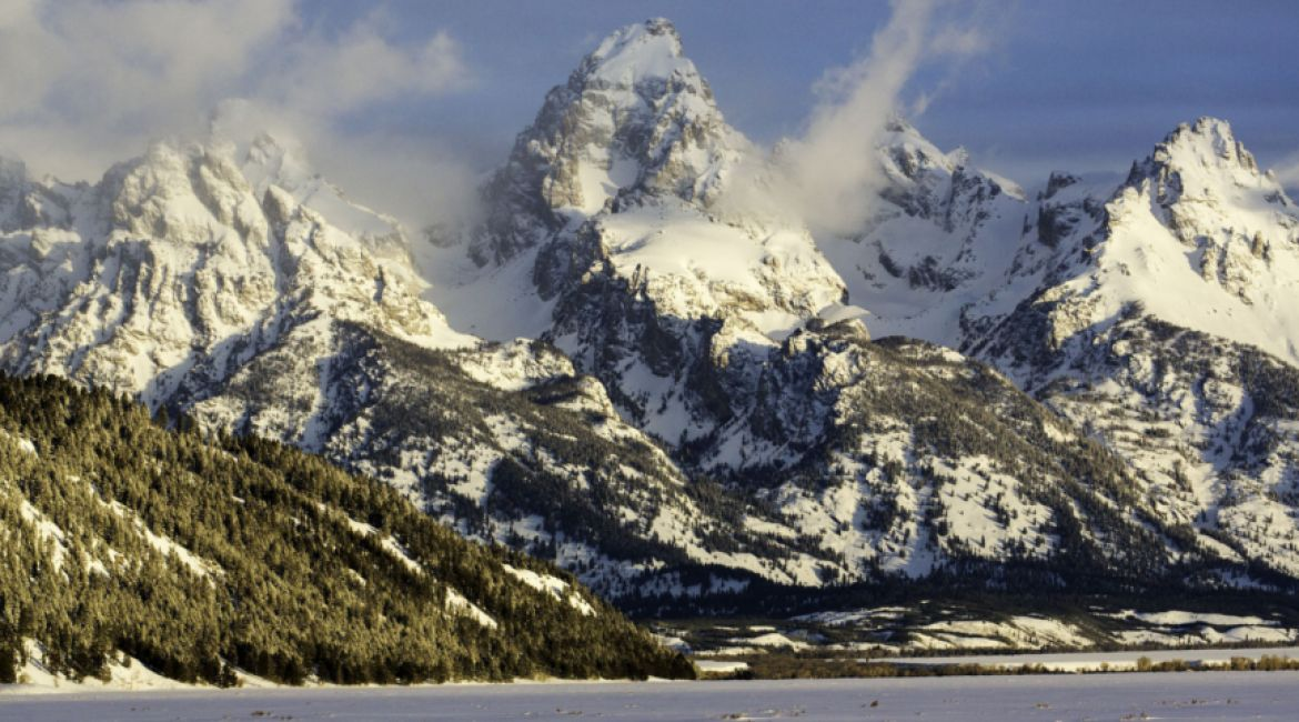 85 Jackson Hole Wyoming Quelle CRD Int
