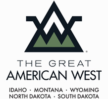logo great american west 02