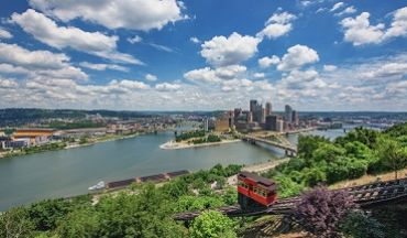 Signature Image Pittsburgh