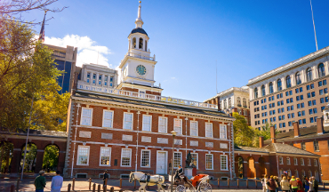 Independence Hall 2.0