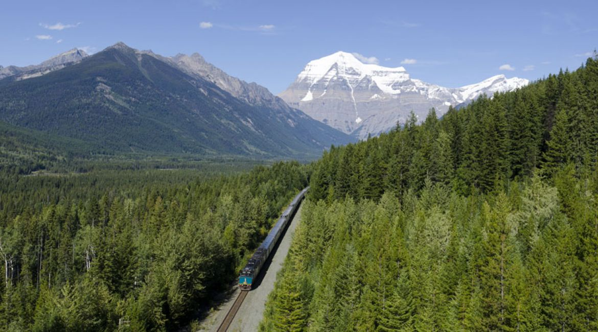VIA Rail Canadian 05