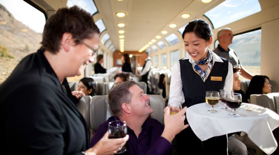 Rocky Mountaineer Silver Leaf 01