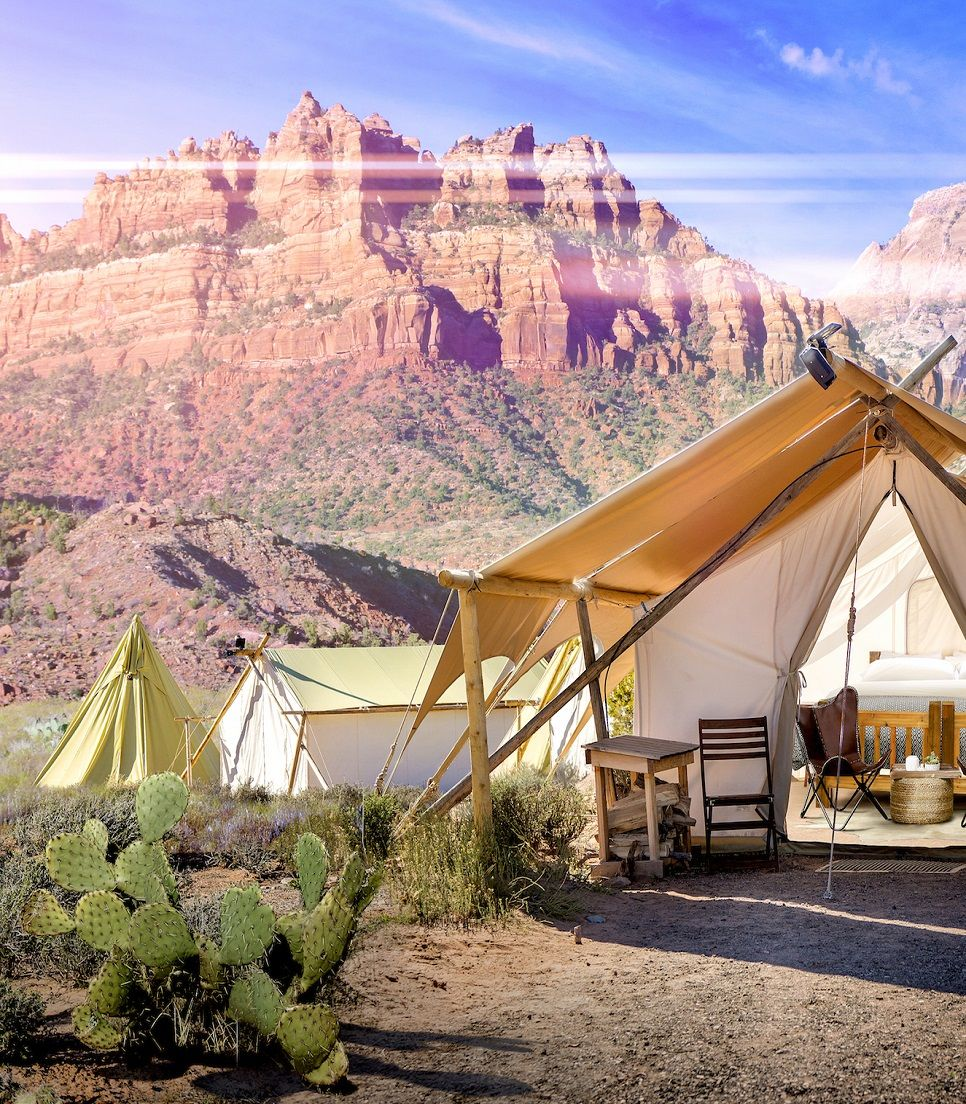 Hauptmotiv/Lodge/USA/Under Canvas Zion_3