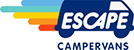 Logo Escape Campervans