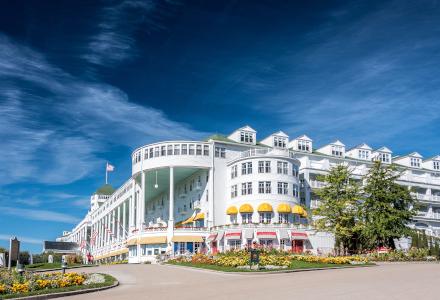 Grand Hotel Mackinac Island Crd Touristik