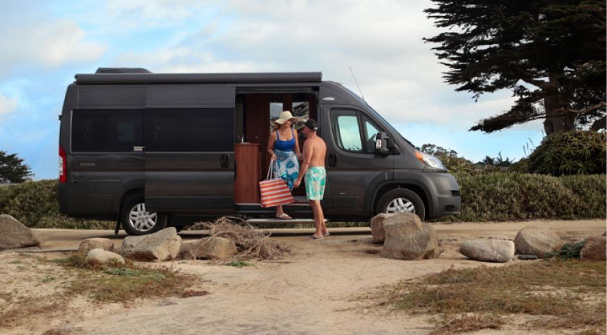 Camper/Apollo Camper/US Tourer/Aussen