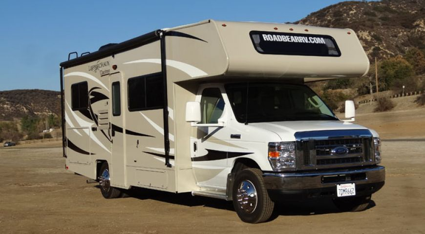 Camper/Roadbear/Type P - 23-26ft/01