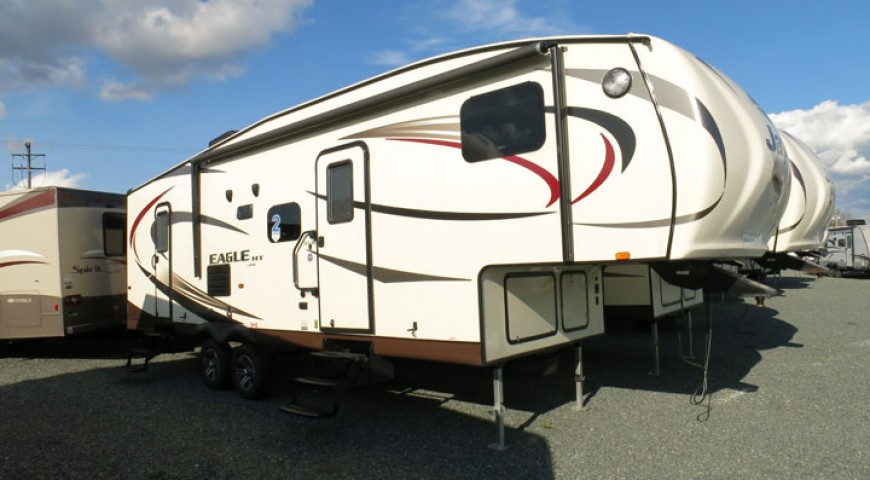 Camper/Traveland/5th Wheel Truck 31/02