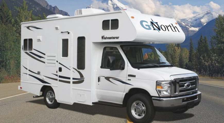 Camper/Go North/MH19/01