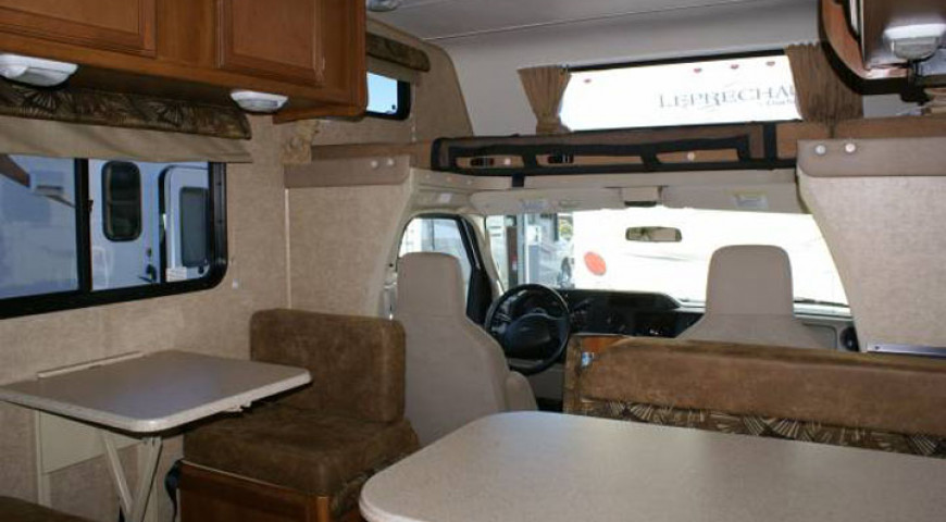 Camper/Go North/MH22/03
