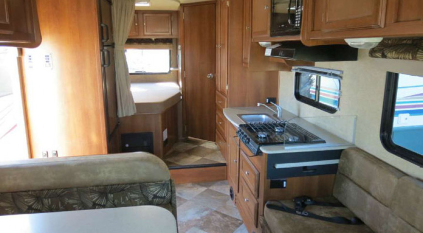 Camper/Go North/MH22/04