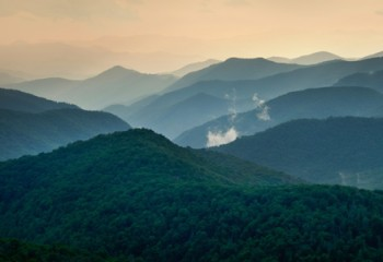 Great Smoky Mountains Nationalpark