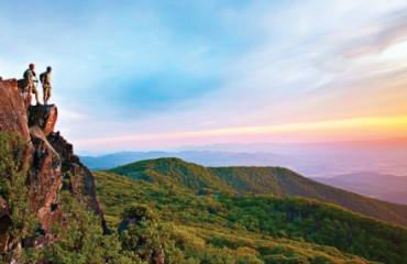 Shenandoa Nationalpark
