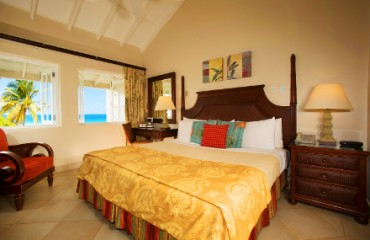 Zimmer im The Club Barbados Resort & Spa