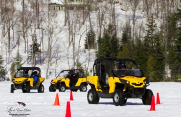 Ice Buggy Tour