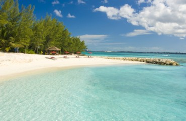 Sandals Royal Bahamian Spa Resort Strand