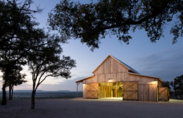 Wildcatter Ranch & Resort Barn