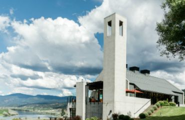 Weingut in Kamloops