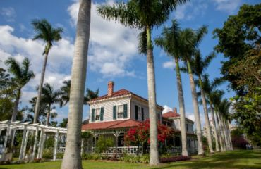 Edison Home | © Visit Florida