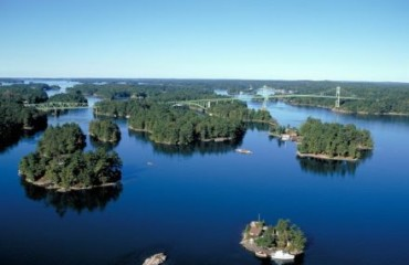 Thousand Islands