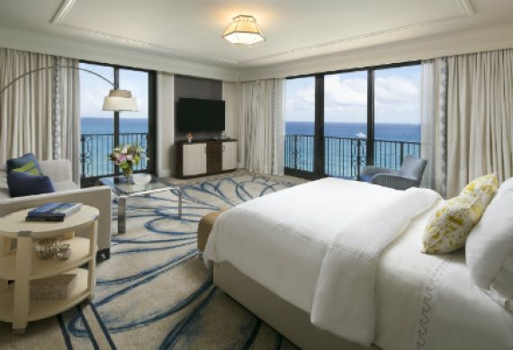 Atlantic Junior Suite