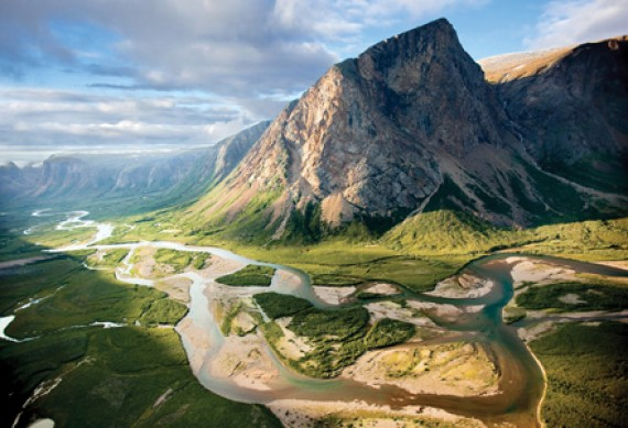 Torngat Mountains Nationalpark